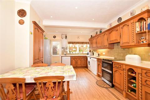3 bedroom terraced house for sale - Grosvenor Park, Tunbridge Wells, Kent