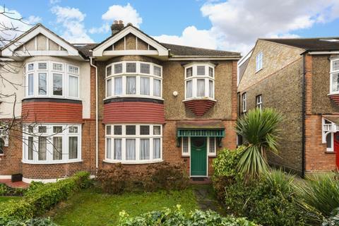 4 bedroom semi-detached house for sale - Charlton Road London SE7
