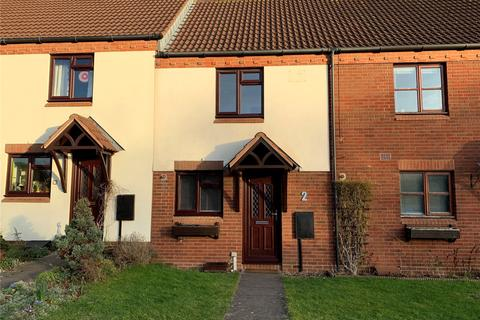 2 Bedroom Terraced House To Rent Greenwood Close Hucclecote Gloucester Gl3