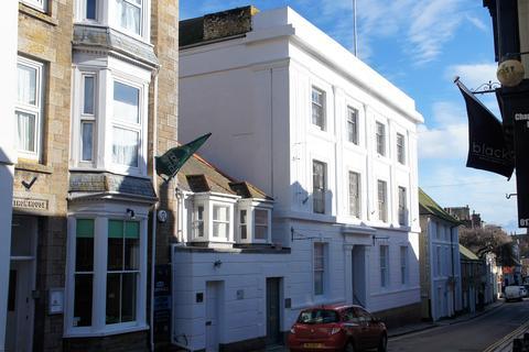 1 bedroom flat for sale - The Regent, Chapel Street, Penzance TR18