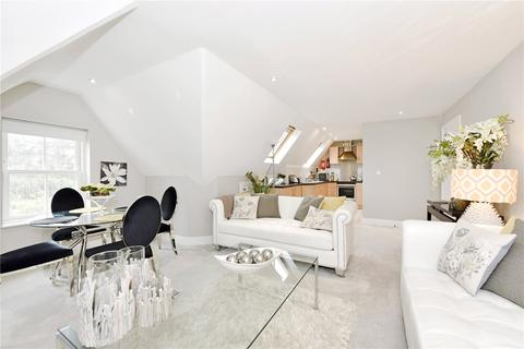 2 bedroom penthouse to rent - Anchor Court, Poundfield Lane, Cookham, Maidenhead, SL6