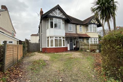 2 bedroom flat to rent - Regents Park Road, Southampton SO15