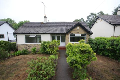 3 bedroom bungalow to rent - Oakwood , Leeds, West Yorkshire, LS8