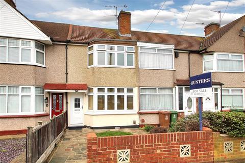 2 bedroom terraced house for sale - Sherwood Park Avenue, Sidcup, Kent, DA15 9JG