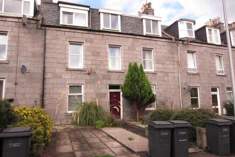 1 bedroom ground floor maisonette - Allan Street, Ground Floor Left, AB10