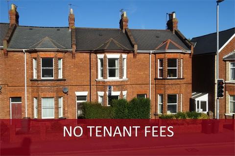 1 bedroom flat to rent - 113 Fore Street, Heavitree, EXETER, Devon