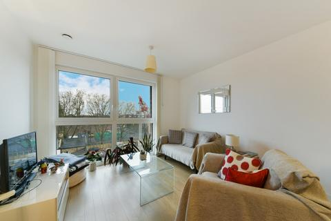 1 bedroom apartment to rent - Mandara Place, Greenland Place, Surrey Quays SE8
