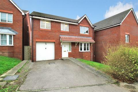 4 bedroom detached house for sale - Cottingham Drive, Pontprennau, Cardiff