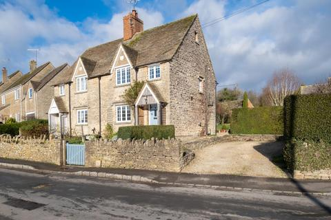 3 bedroom cottage for sale - Ampney Crucis, Cirencester, Gloucestershire