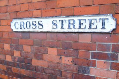 2 bedroom semi-detached house to rent - CROSS STREET, DERBY