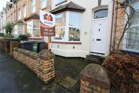 2 bedroom apartment to rent - Raleigh Road, Exeter, EX1 1TQ