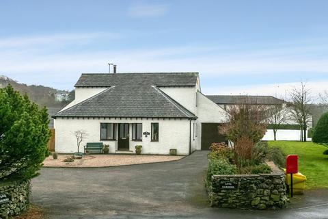 4 bedroom detached house for sale - Ivy Garth, 3 Saul Gardens, Redhills Road, Arnside, Lancashire LA4 0AT