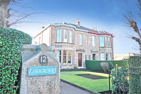 "4 bedroom semi-detached house for sale - ""Ashgrove"" 12 Newlands Road, Newlands, G43 2JB"