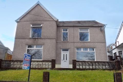 3 bedroom detached house for sale - Uplands Road, Pontardawe, Swansea.