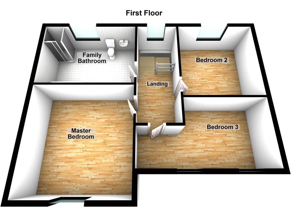Floorplan 2 of 2: First Floor