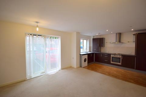 1 bedroom apartment to rent - The Halcyon, 65-71Ashbourne Road, Derby, DE22 3FS