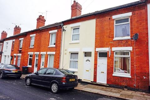 2 bedroom terraced house to rent - Craners Road, Hillfields, Coventry, CV1
