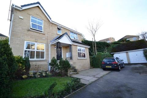 4 bedroom detached house for sale - Strafford Way, Apperley Bridge,
