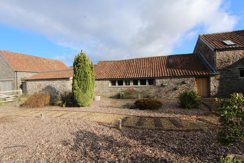 4 bedroom barn conversion for sale - Barn conversion in superb Congresbury village location