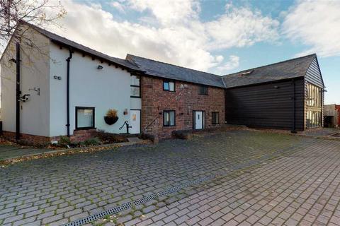 5 bedroom detached house for sale - Dragon House Farm, 370A Cronton Road, Widnes