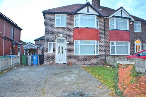 3 bedroom semi-detached house - Firs Road, Sale