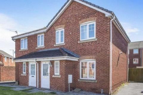 3 bedroom semi-detached house for sale - Chandlers Way, St Helens, St Helens