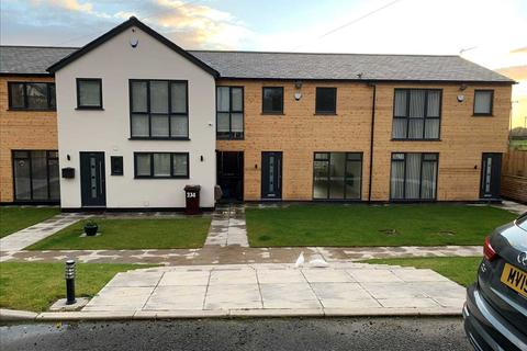 3 bedroom mews for sale - Cronton Road, Cronton, Widnes