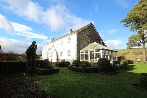 4 bedroom detached house for sale - Hill Farm, Garnett Bridge Road, Burneside, Kendal