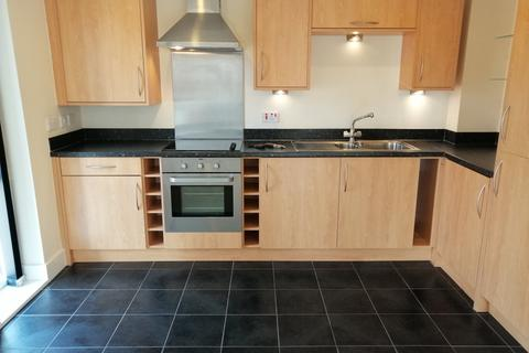 1 bedroom apartment to rent - Oxford Way, Basingstoke