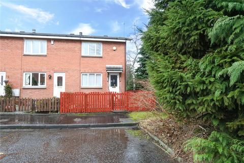 2 bedroom terraced house for sale - Monkscroft Gardens, Broomhill, Glasgow
