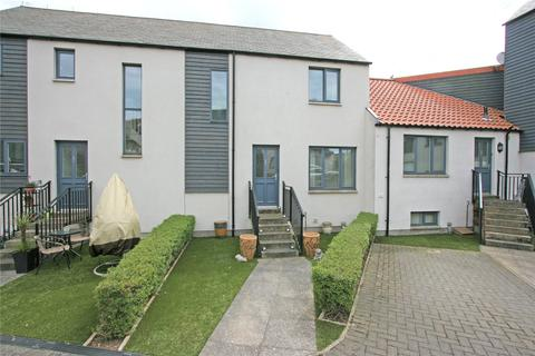 3 bedroom terraced house - Mill Wharf, Tweedmouth, Berwick-Upon-Tweed, Northumberland