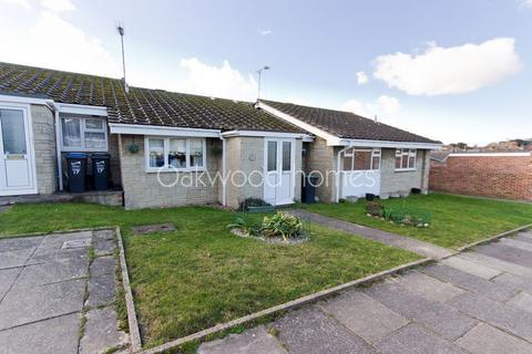 2 bedroom terraced bungalow for sale - Ramsgate