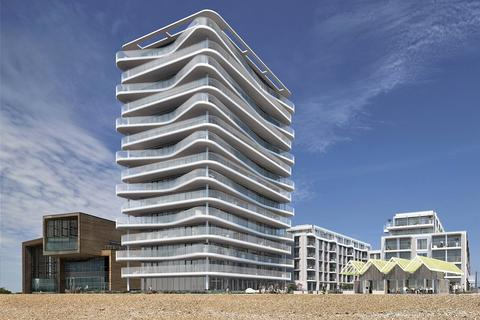 3 bedroom apartment for sale - Bayside Apartments, 62 Brighton Road, Worthing, West Sussex, BN11
