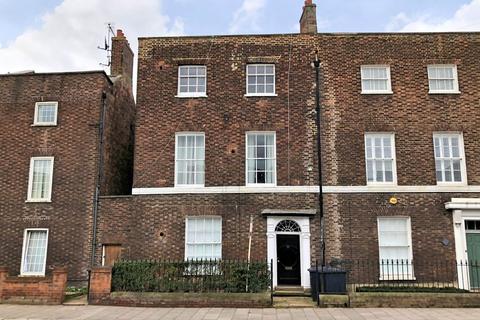 1 bedroom ground floor flat for sale - King's Lynn