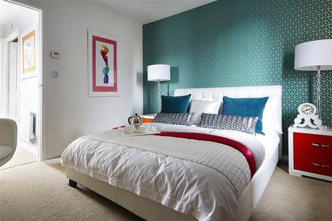 2 bedroom semi-detached house for sale - Longcot View, Shrivenham, Oxfordshire, SN6