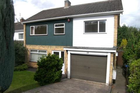 4 bedroom detached house for sale - Clifton Road, Allestree