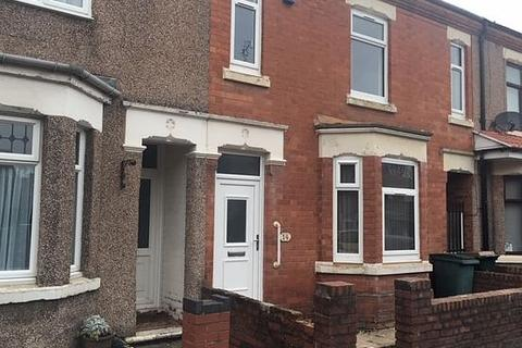 6 bedroom house share for sale - Coombe Street, Coventry