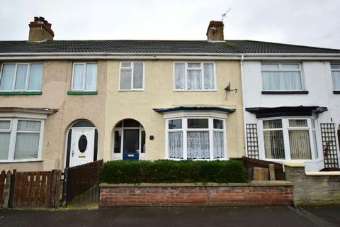 3 bedroom terraced house for sale - Oliver Street, Cleethorpes