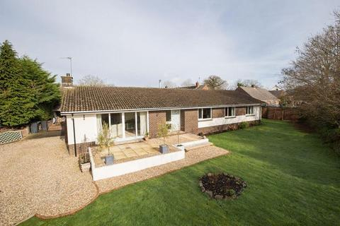 5 bedroom detached bungalow for sale - South Molton Street, Chulmleigh