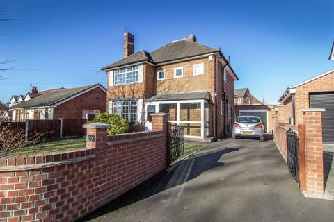 3 bedroom detached house for sale - MORLEY ROAD, CHADDESDEN