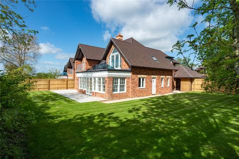 4 bedroom detached house for sale - Fieldfare House, Vale View, Cumnor Hill, Oxford, OX2