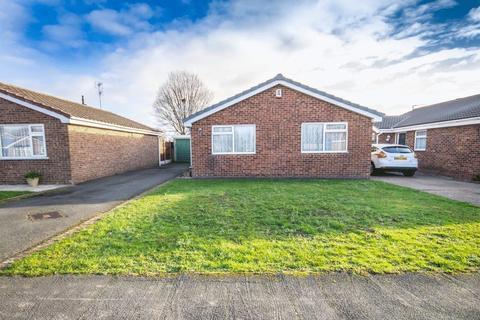3 bedroom detached bungalow for sale - Sinfin Avenue, Shelton Lock