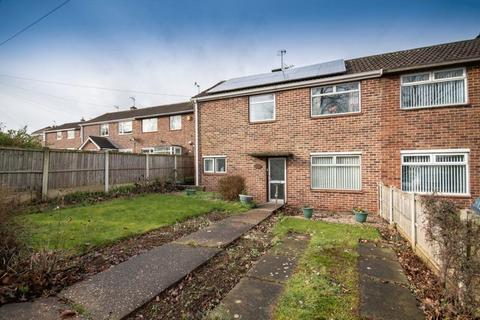 3 bedroom semi-detached house for sale - PRINCE CHARLES AVENUE, DERBY