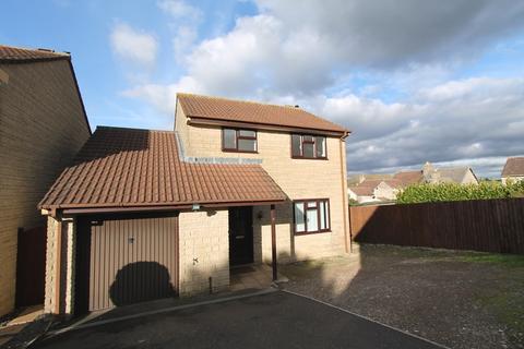 3 bedroom detached house for sale - Clover Close, Paulton, Bristol