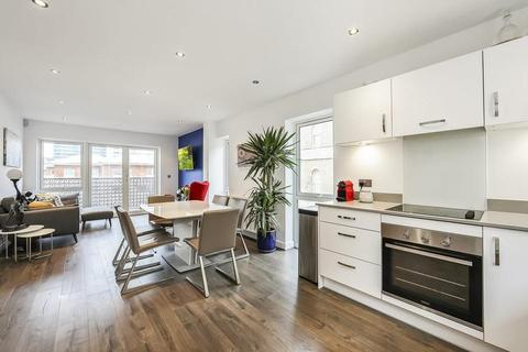 2 bedroom flat for sale - Kevtar Garden,, London E3