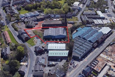 Property to rent - TO LET - Units 1-4 Coldwall Industrial Estate, off Spotland Road, Rochdale