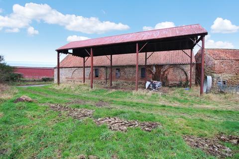 3 bedroom barn for sale - Back Lane, Rainton