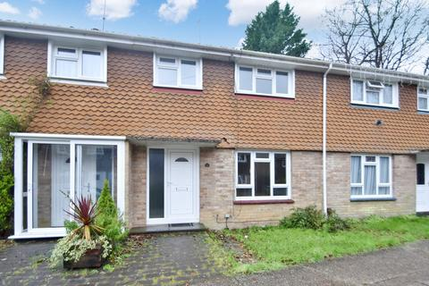 3 bedroom terraced house for sale - Bitterne, Southampton
