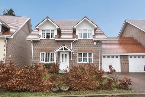 4 bedroom detached house for sale - West End, Southampton