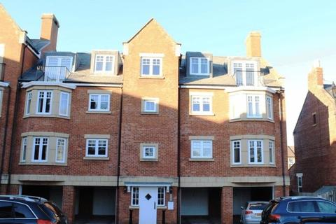 2 bedroom penthouse for sale - Mill Race Court, Morpeth